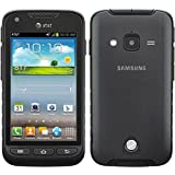 New GSM Unlocked Samsung i847 Rugby Smart 4G 5MP Android 2.3.5 Military Standard MIL-STD 81F Touchscreen