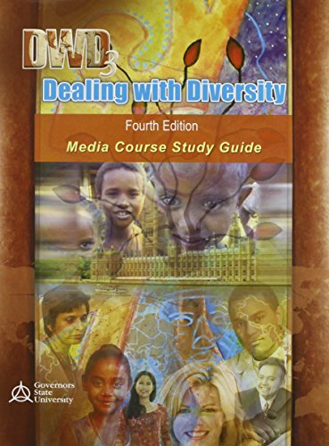 Dealing with Diversity: Media Course Study Guide