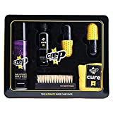 The Art of Crep Protect New Ultimate Shoe Care Bundle Pack with Pill