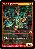 Magic: the Gathering - Goblin Diplomats (141) - Unique & Misc. Promos