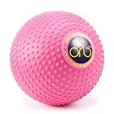 Pro-Tec Athletics The Orb Deep Tissue High Density Massage Ball, Pink