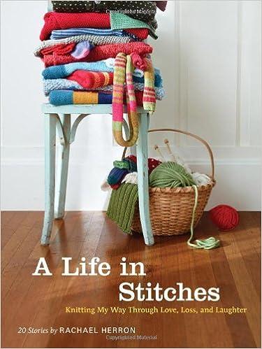 knit it stitch it book