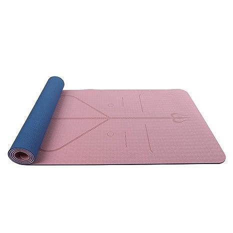 lā vestmon - Esterilla de Yoga, Multifuncional ...