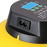 Magicfly Digital Mini Semi Automatic Egg