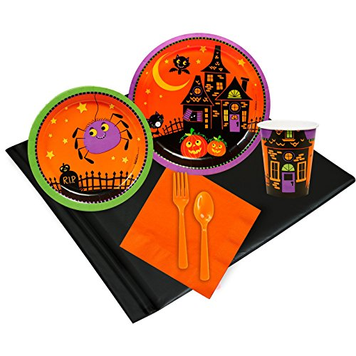 Trick or Treat Halloween Party Pack 24 (12 Year Old Halloween Party Games)