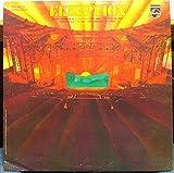 EKSEPTION S/T DEBUT vinyl record