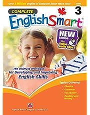 Complete EnglishSmart (New Edition) Grade 3: Canadian Curriculum English Workbook