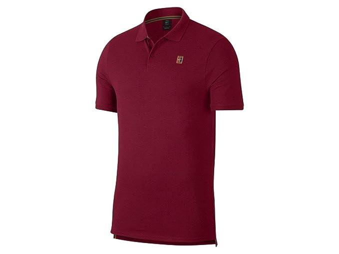 Nike Herren M Nkct Heritage Polo Shirt