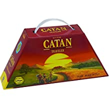 Catan CN3103 Traveler-Compact Edition Board Game