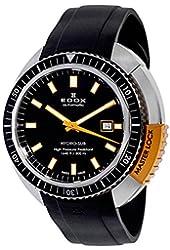 Edox Hydro-Sub Automatic Men's Automatic Watch 80301-3NOCA-NIN