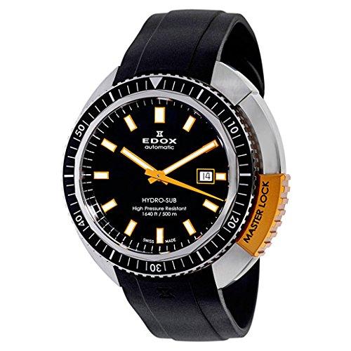 EDOX Hydro SUB Reloj de hombre 80301 3 4326717 nen