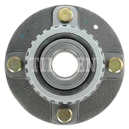 Bearings & Seals Timken 512160 Axle Bearing and Hub Assembly