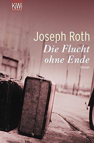 Flucht ohne Ende: Roman
