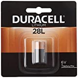 Duracell - 28L 6V Ultra Lithium Photo Size