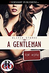 A Gentleman for Hire (Romance on the Go)