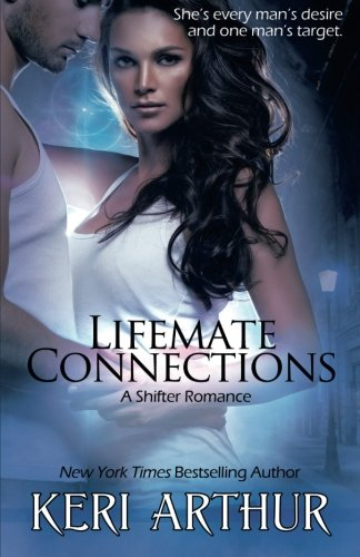 Eryn (LifeMate Connections) by Brand: ImaJinn Books