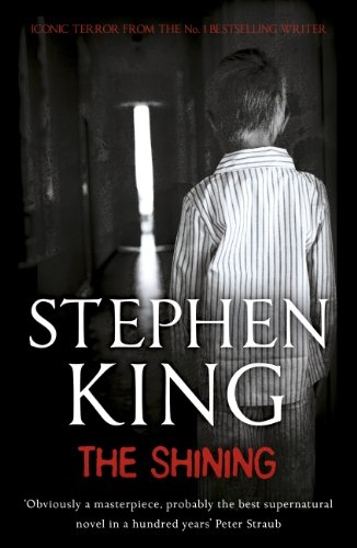 The Shining by [King, Stephen]