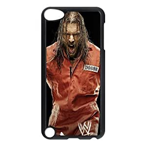 For Iphone 6 Plus 5.5 Inch Cover Phone Case The Walking Dead F5J8076