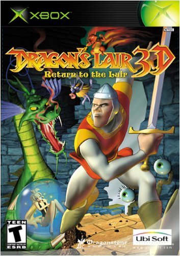 (Dragon's Lair 3D: Return to the)