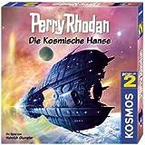 KOSMOS - Perry Rhodan - Die Kosmische Hanse