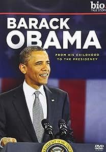 Bio: Barack Obama (2012)
