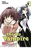 Cheeky Vampire 9