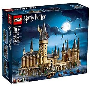 LEGO 71043 Hogwart's Castle