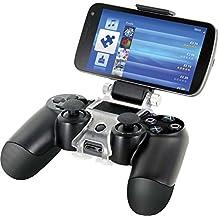 PS4 Smart Clip Para Controles De PlayStation 4 (Negro)