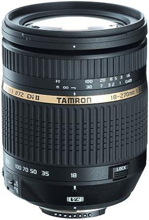 Amazon.com: Tamron ASL IF Macro Lente de zoom para cámaras ...