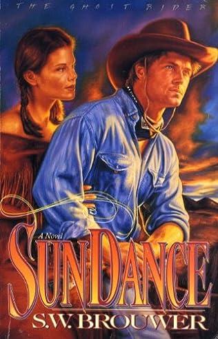book cover of Sun Dance