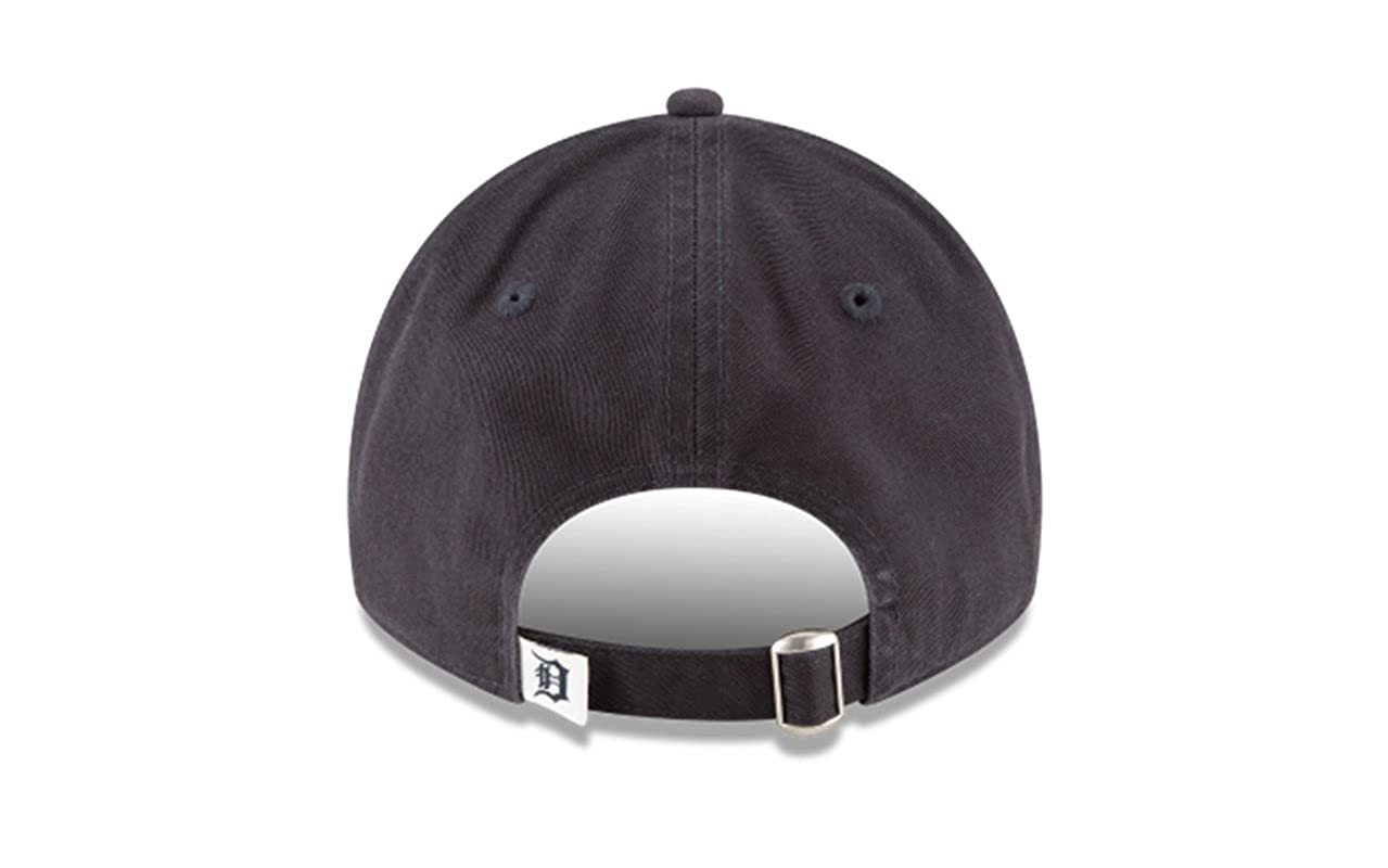 cheap for discount 3fe0e ce24f Amazon.com  New Era 920 MLB CORE Classic Replica Detroit Tigers 9TWENTY  Game DAD Cap  Clothing