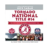 Tornado to National Title #14, Tommy Ford, 0794837387