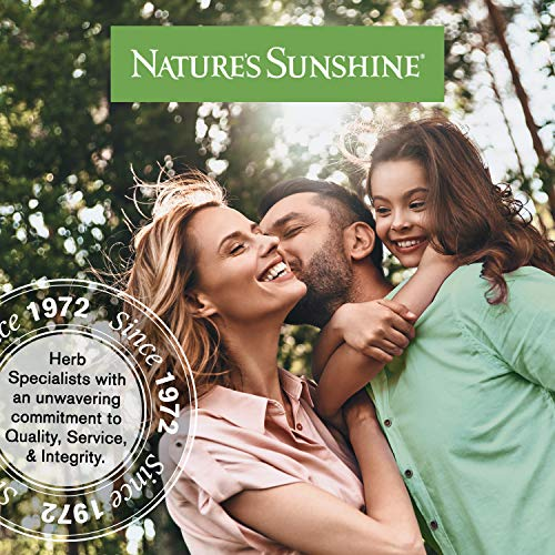 Nature's Sunshine CleanStart, Wild Berry | 14 Day Full Body Detox Supports Increased Energy, Weight Loss, and Detox by Nature's Sunshine (Image #6)