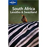 Lonely Planet South Africa Lesotho & Swaziland 7th Ed.: 7th edition