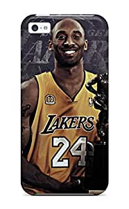 Hot New Kobe Bryant Case Cover For Iphone 5c With Perfect Design
