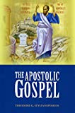 img - for The Apostolic Gospel book / textbook / text book