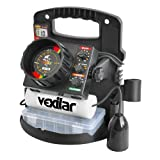 Vexilar PP1812D FL-18 Pro Pack II 12-Degree Ice-Ducer Combo with DD-100