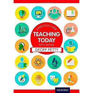 Teaching Today A Practical Guide Paperback – 20 Nov. 2014