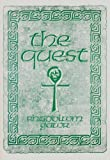 The Quest, Rhuddlwm Gawr, 0931760011