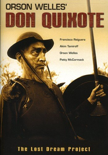 Don Quixote Patty McCormack Francisco Reiguera Akim Tamiroff Orson Welles