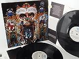 MICHAEL JACKSON dangerous, double album, 465802 1 [Vinyl] Unknown