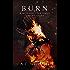 Burn: A Morningstar Series Short Story