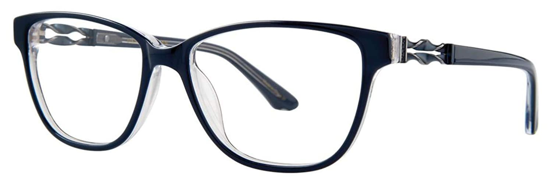 Eyeglasses Dana Buchman FLEUR NAVY Navy