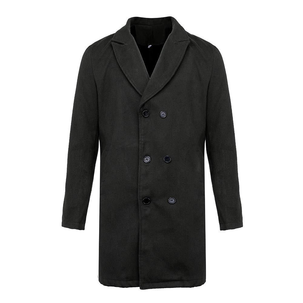 Bekleidung Herren Batnott Herren Pullover Oversize Hoodie