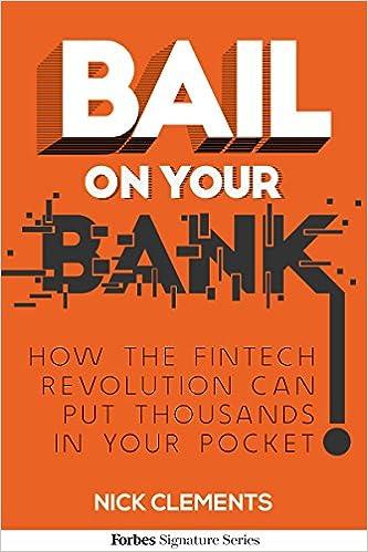 Libros gratis para descargar  Bail On Your Bank! How The