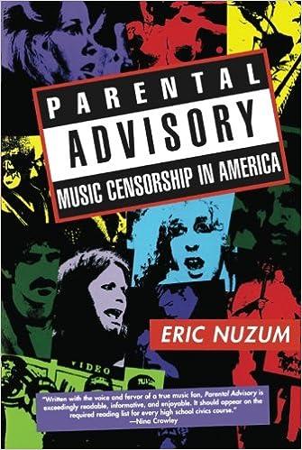 music censorship in america