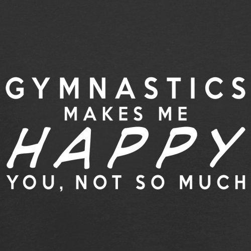 Black Much Retro So Not Gymnastics Happy Bag Flight Me You Makes ABYWqpZvF