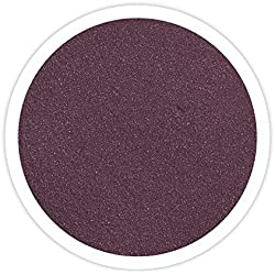 Sandsational Sparkle Plum Unity Sand, 22 oz, Colored Sand for Weddings, Vase Filler, Home Décor, Craft Sand