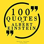 100 quotes by Albert Einstein | Albert Einstein