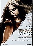 No Tengas Miedo [DVD]